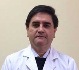Dr. Jorge Carrasco