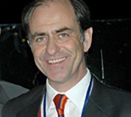 Dr. Jorge Vergara L.