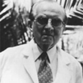 Premio Nacional de Medicina 2004 - Dr. Helmut Jaeger Lunecke - Cirujano Cardiovascular