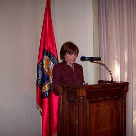 Premio Nacional de Medicina 2008 - Dr. Esteban Parrochia Beguin - Medicina interna