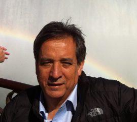 Dr. Eghon Guzmán B.