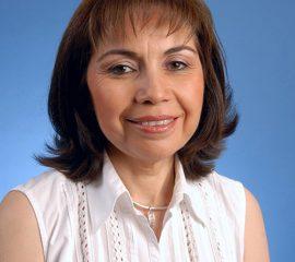 Dra. Hilda Rojas P.
