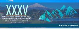 Congreso Chileno de Nefrología, Hipertensión y Transplante Renal