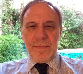 Dr. Claudio Liberman