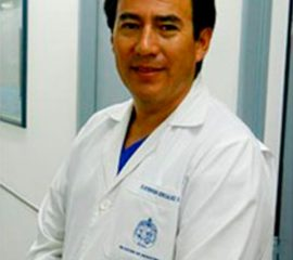Dr. Robinson González