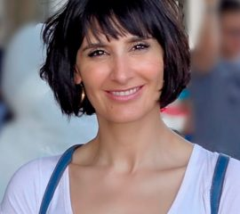 Dra. Tania Gutierrez