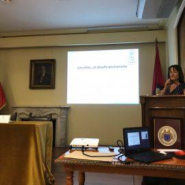 Dra. Maria Santolay