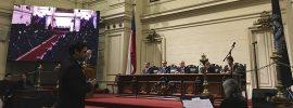 Celebración – 150 Años de la Sociedad Médica de Chile