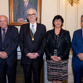 Premio Nacional de Medicina 2018