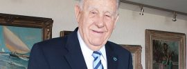 Fallecimiento del Dr. Manuel García de los Ríos