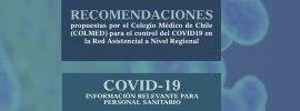 Recomendaciones / Covid 19