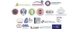 Declaración Estrategia Sanitaria Sociedades Científicas y COLMED