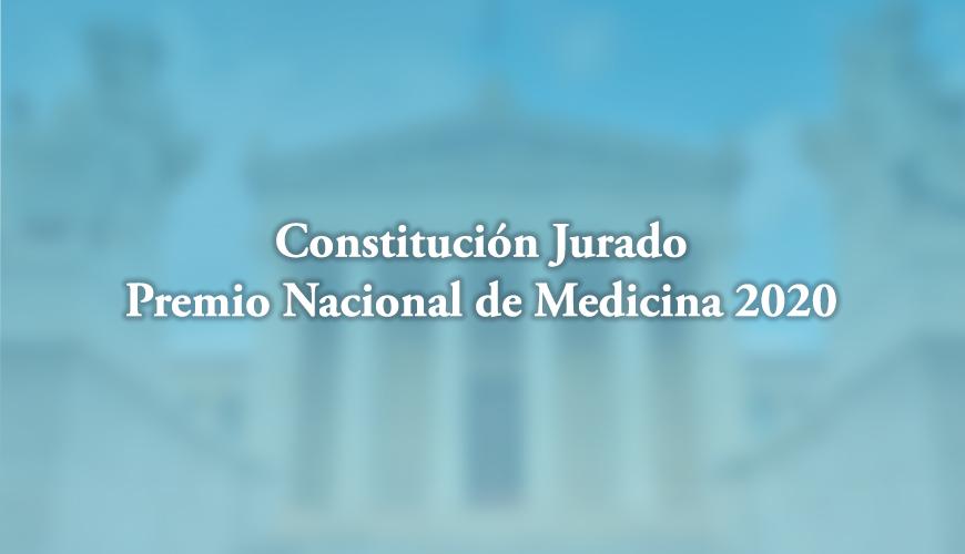 Constitución  del Jurado