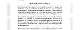 CAMPAÑA DE VACUNACIÓN – COVID 19