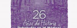 IntegraMédica BUPA – 26 Años de Historia Retratado en 26 Médicos