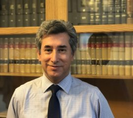 Dr. Marcelo Llancaqueo V